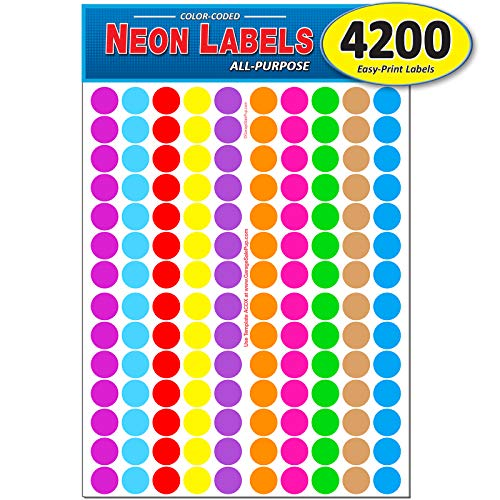 Pack of 4200 3/4