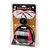 Browning Hear Pro Range II Kit for Her