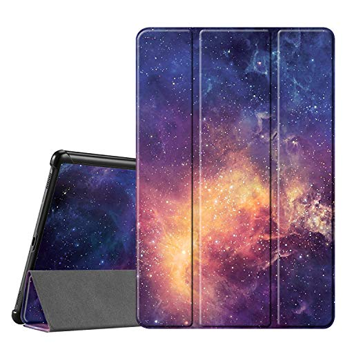 Fintie Slim Case for Samsung Galaxy Tab S5e 10.5 2019 Model SM-T720/T725, Ultra Thin Lightweight Stand Cover with Auto Sleep/Wake, Galaxy