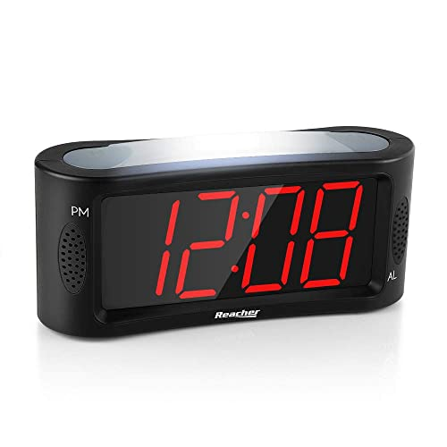 Home Decor Search For Flights Portable Wireless Bluetooth Digital Led Mirror Alarm Clock Electronic Snooze Lcd Display Speaker Table Desktop Decoration Clock We Have Won Praise From Customers