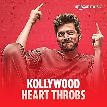 Kollywood Heart Throbs