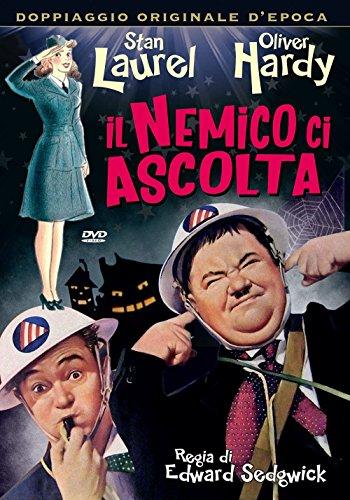 Il Nemico Ci Ascolta (1943)