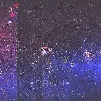 New Ideas EP