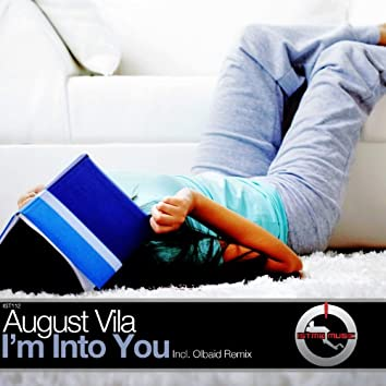 I'm Into You - Single