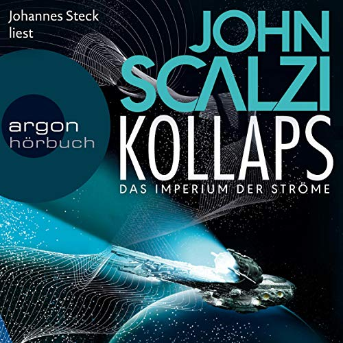 Kollaps cover art