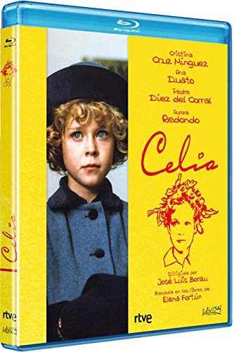 Celia (1992) ( Celia ) (Blu-Ray)