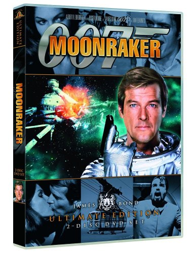 James Bond - Moonraker [2 DVDs]
