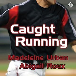 Caught Running cover art