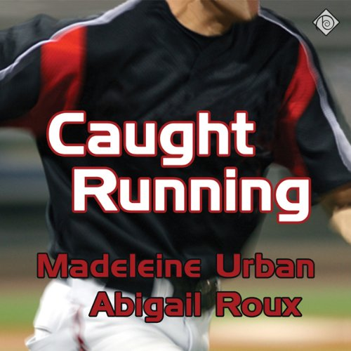 Caught Running audiobook cover art
