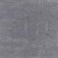 壁紙シール はがせる 粘着シート ハッテミー スクエア 約42cm×42cm×6枚1セット 無地 ウォールステッカー ナチュール グレー ブラックセサミクリーム