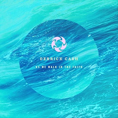 Derrick Cash