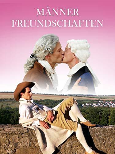 Mannerfreundschaften (Friendship Of Men)