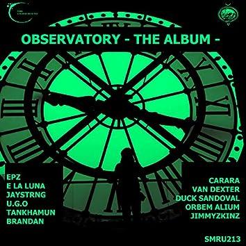 Observatory - The Album -