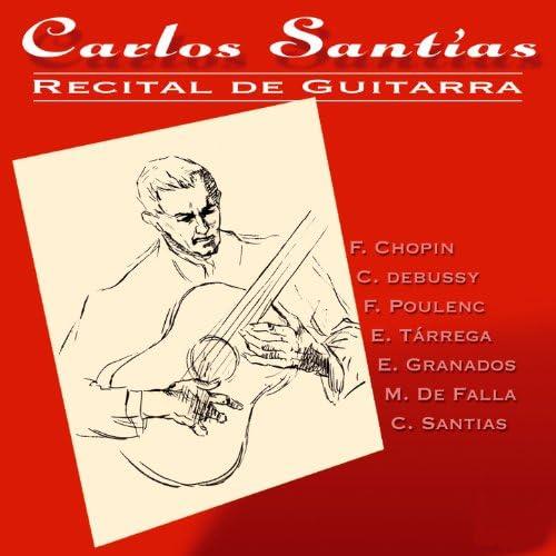 Carlos Santías