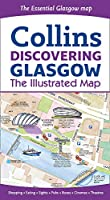 Discovering Glasgow Illustrated Map: Ideal for Exploring (Maps)