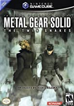 Metal Gear Solid: The Twin Snakes (Renewed)