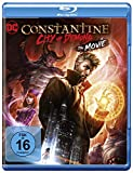Constantine: City of Demons [Blu-ray]