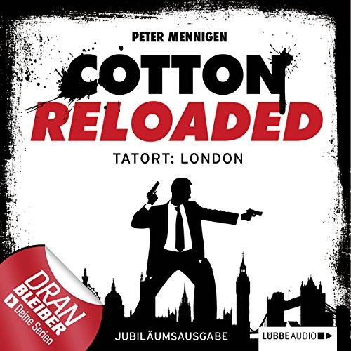Tatort London - Jubiläumsausgabe Titelbild