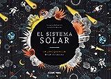 El Sistema Solar. Un libro que brilla en la oscuridad (El libro...
