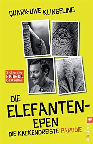 Die Elefanten-Epen