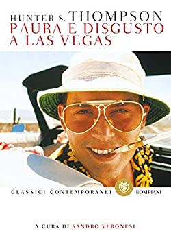 Paperback Paura e disgusto a Las Vegas Book