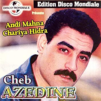 Andi Mahna Chariya Hidra