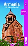 Armenia, 4th: with Nagorno Karabagh (Bradt Travel Guides)