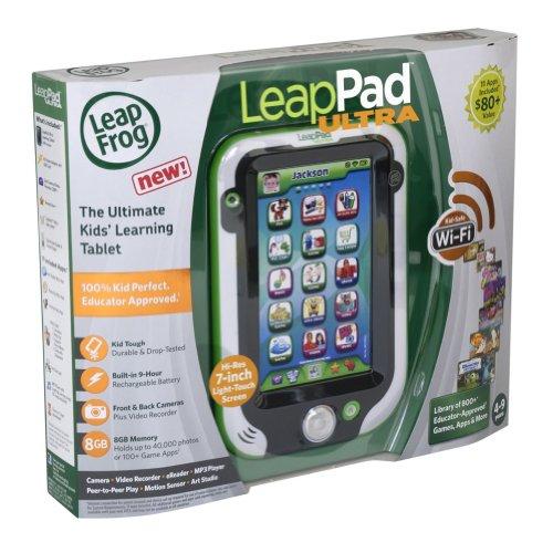 LeapFrog LeapPad Ultra