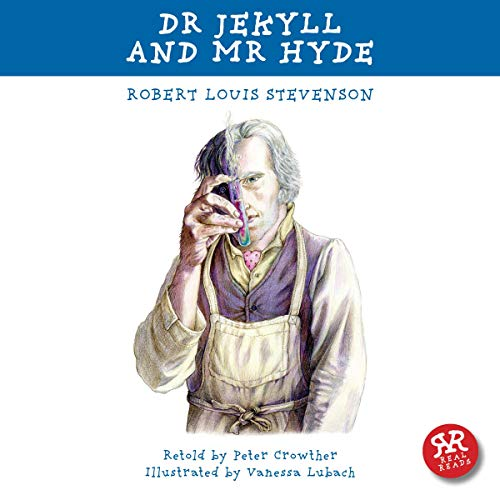 Page de couverture de Dr Jekyll and Mr Hyde