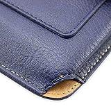 caseroxx Outdoor Tasche für Oukitel K10, Tasche (Outdoor Tasche in blau)