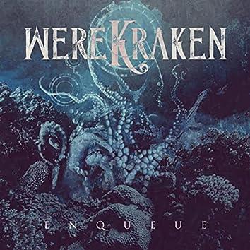 Enqueue (feat. Kiko Loureiro)
