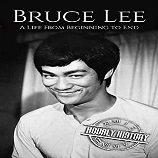 Bruce Lee: A Life from Beginning to End cover art