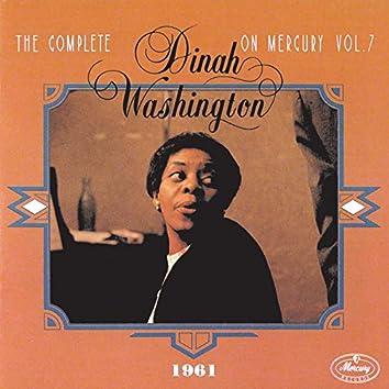 The Complete Dinah Washington On Mercury Vol. 7 (1961)