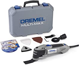 Dremel Multimax High Performance Oscillating Tool - Mm40