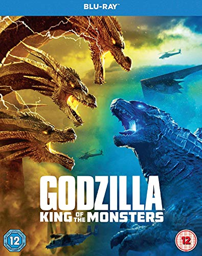 Godzilla: King of the Monsters [...