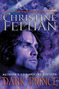 Dark Prince: Author's Cut (The 'Dark' Carpathian Book 1) by [Christine Feehan]