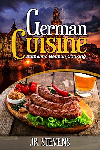 German Cuisine by Stevens, J. R. ebook deal