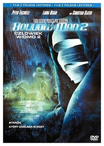 Hollow Man II [Region 2] (IMPORT) (Keine deutsche Version)
