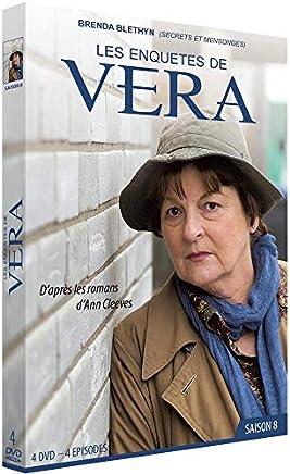 Les Enquêtes de Vera - Saison 8