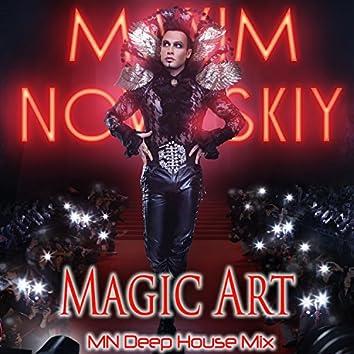 Magic Art (Mn Deep House Mix)