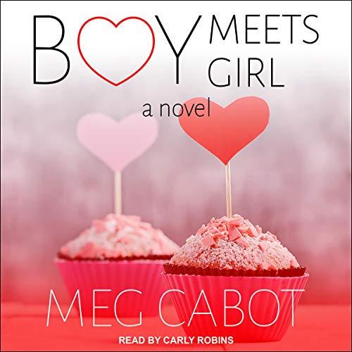 Boy Meets Girl cover art