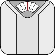Real Weight Scales Scanner