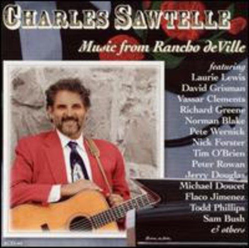 Music from Rancho Deville