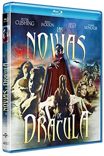 Las Novias de Drácula [DVD]