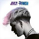 Aka 7even - CD Autografato + Virtual Experience [Esclusiva Amazon.It]