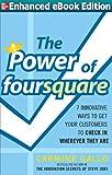 Power of foursquare (ENHANCED EBOOK) (English Edition)