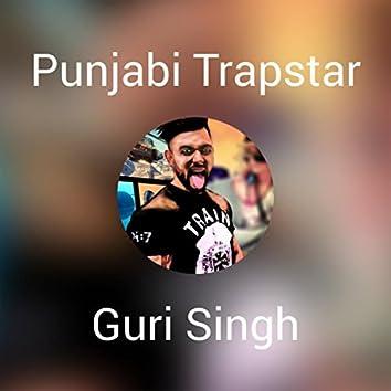 Punjabi Trapstar