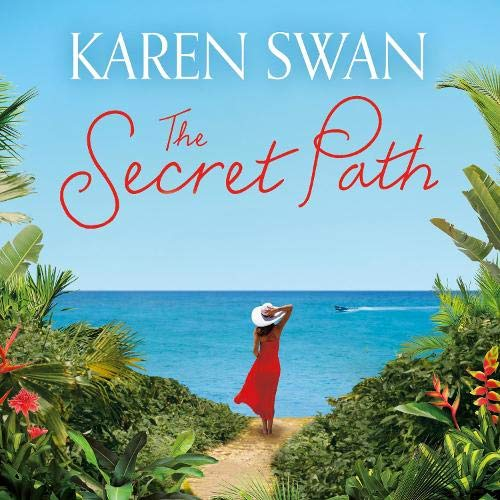 The Secret Path cover art
