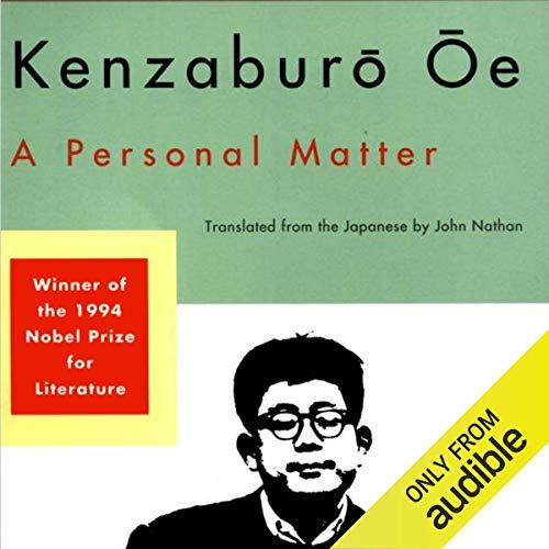 A Personal Matter Titelbild