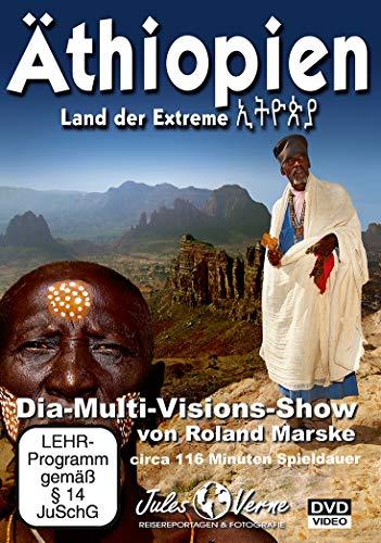 Äthiopien - Land der Extreme